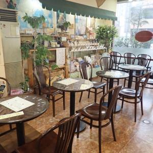 珈琲&紅茶館