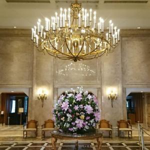 クラッシックなホテル