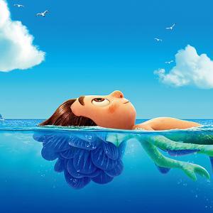 映画「あの夏のルカ」ネタバレあり感想解説と評価 ベスパはベストパートナーの略です