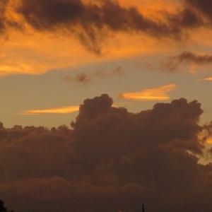 同じ空、同じ雲・・・Vol.2023
