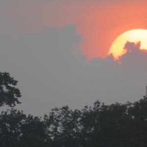 陽が沈む・・・Vol.2380