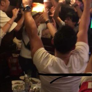 ラグビーワールドカップ~日本強い!