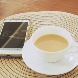 紅茶と音楽でもうちょっと!Stay Home