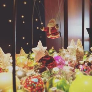 クリスマス恋活パーティーのご案内♡(男性は定員になりました)