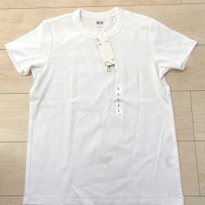 夏終わりに買い足したUNIQLOTシャツ