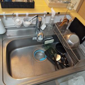 食器洗いを家族に協力してもらう為に私が変えたこと
