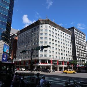 台北の老舗ホテル「六福客桟(レオフー・ホテル)」が閉業