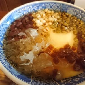 【日本】「台湾茶房 家豆花」浅草で台湾グルメが味わえる