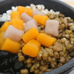 【日本】「台湾九份芋圓」台湾伝統スイーツが味わえる