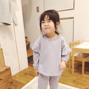 七五三準備 日本髪