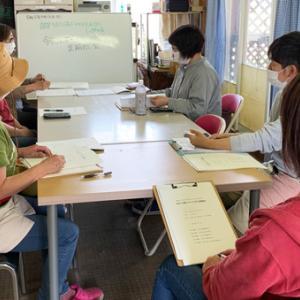 6/16(火) しっぽの会第10回定期総会を開催しました☆