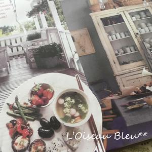 〈有元葉子さんの暮らし、と台所〉