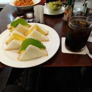 珈琲館イオン店