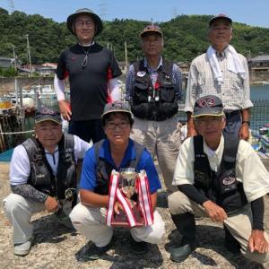 2019年度チャンピオン戦結果発表