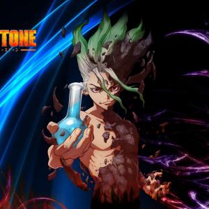 Dr.STONE 其の2