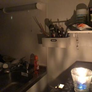 電気無し生活、効用