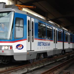 フィリピン MRT3のメンテナンス、127名がコロナウィルス感染。。。住友・三菱重工の現地スタッフも感染。