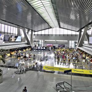 フィリピン マニラ空港ターミナル3が営業再開??7月8日から!!