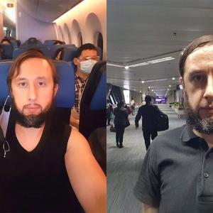 フィリピン 外国人観光客がマニラ空港に110日間も閉じ込められる。。。