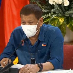 フィリピン 規制強化メトロマニラがGECQへ8月4日~14日まで。。。