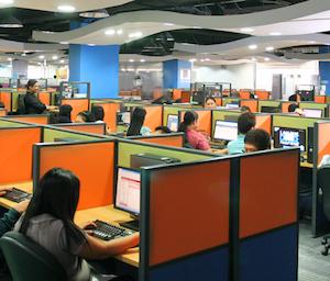 フィリピン観光省(DOT)が1万名分の職を斡旋??