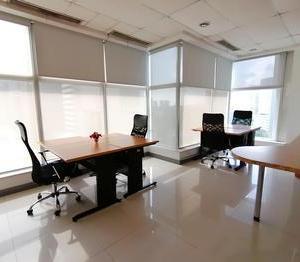 フィリピン 新型コロナウィルスの影響でオフィス賃料も値下がり。。。