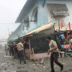 フィリピン 刑務所でギャング同士の抗争!?再び3名が死亡。。。