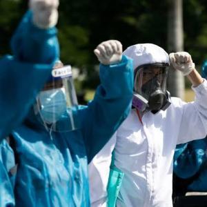 フィリピン 7つのコロナ感染ハイリスク地域が発表。。。