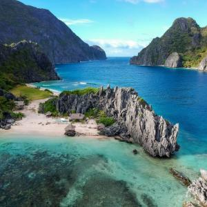 フィリピン エルニドが国内旅行客と受け入れ開始!!