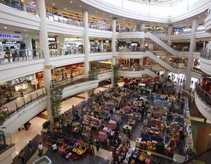メトロマニラ 未成年のショッピングモールへの入場を禁止!?