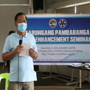 フィリピン ラグーナ州ロスバニョス市長が銃殺される。市長だった弟も2017年に銃殺されていた。。。