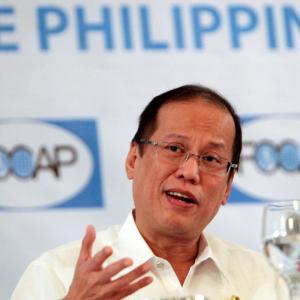 フィリピン元大統領 ベニクノ・アキノ氏が死去。。。