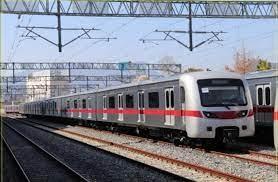 フィリピン MRT7(高架鉄道)の車両が完成!工事も半分以上終了!!