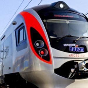 フィリピン MRT7(高架鉄道)の車両が韓国より到着予定!!