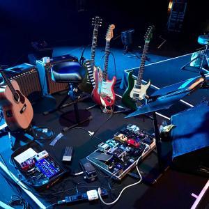 LCR 3WAYギターシステム