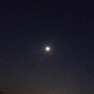 大きな節目となる満月