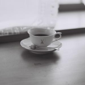 おうちカフェ。