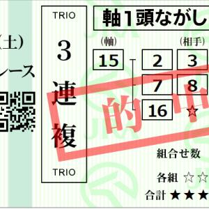 日曜阪神5R メイクデビュー阪神 予想 ~伝説の新馬戦になりそうな注目レース~