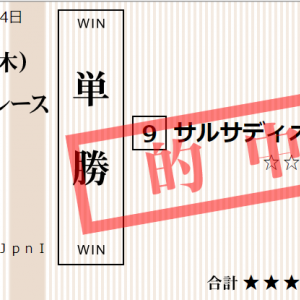 土曜阪神5R メイクデビュー阪神 予想