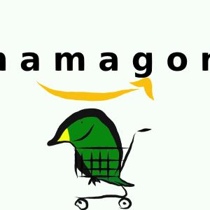 Amazonの戦略
