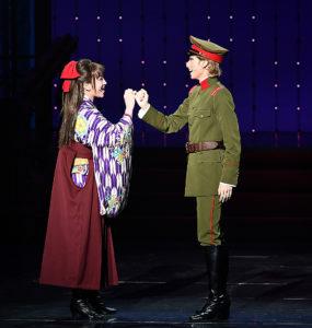 紅緒&少尉以外のキャストが奮闘! 東京公演「はいからさんが通る」感想