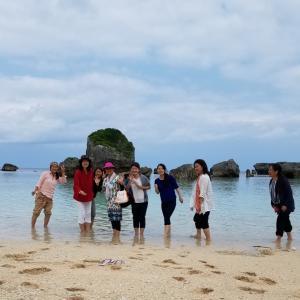 沖縄に行ってきます♪