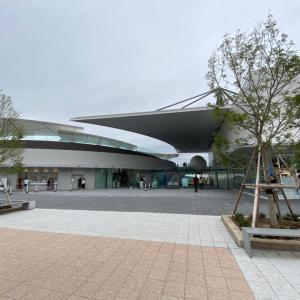 龍にも会える四国水族館