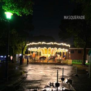【ニッキ】夜の動物園