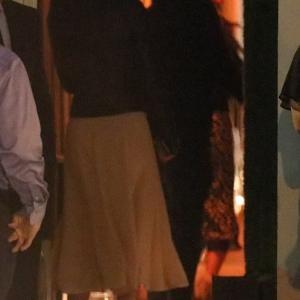 【意外と長続きしてる…!?】レオナルド・ディカプリオが恋人のカミラ・モローネとディナーデート!Leonardo DiCaprio and Camila Morrone enjoy date night