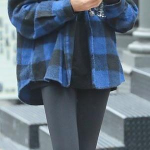 【変装が激しくなってる…!?】熱愛発覚のカイア・ガーバーがNYでお出かけ!Kaia Gerber steps out in NY