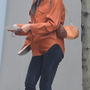 【別れても仲良し…!?】イリーナ・シェイクが娘のリアとブラッドリー・クーパー宅にお出かけ!Bradley Cooper and Irina Shayk enjoy quality time in New York