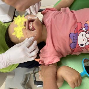 2年前からの成長と歯の噛み合わせ治療