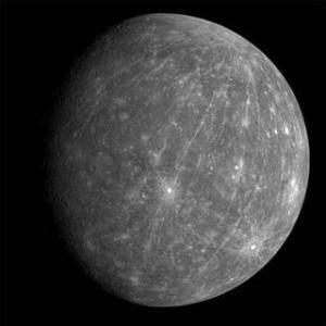 水星について【星読み豆知識】