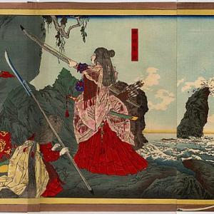 【神功皇后の三韓征伐】に関し、『三国史記』と『記・紀』との摺り合わせ